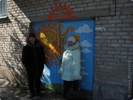 Есть в моем родном Новосибирске единственный в мире музей Солнца. Находится он в Академ-городке и представлена в нем экспозиция солнечного творчества в традициях различных народов мира. Создатель музея - Валерий Иванович Липенков, бывший сотрудник Института ядерной физики СО РАН. фото 1