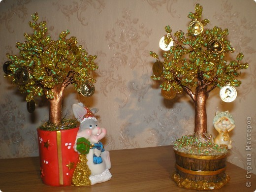 Дерево любви фото 3