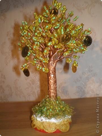 Дерево любви фото 4