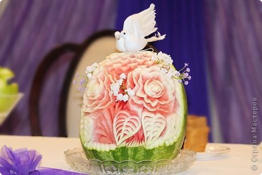 оформление стола на свадьбе фото 5