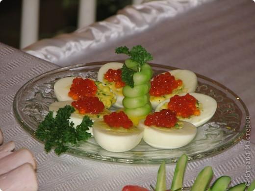 оформление стола на свадьбе фото 2