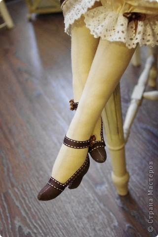 Шарлотта-шоколадница фото 3