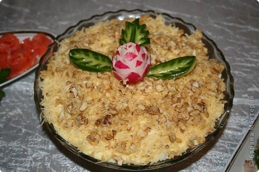 Украшание блюд фото 1