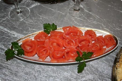 Украшание блюд фото 2