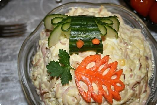 Украшание блюд фото 6