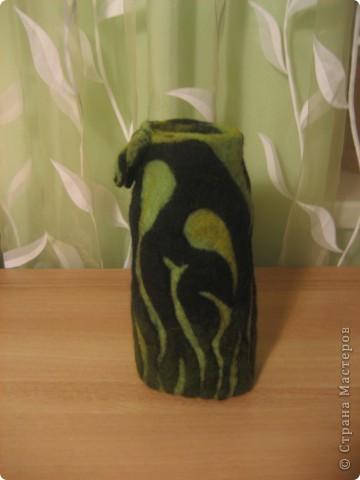 Маки в вазе фото 4