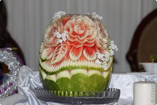 оформление стола на свадьбе фото 3