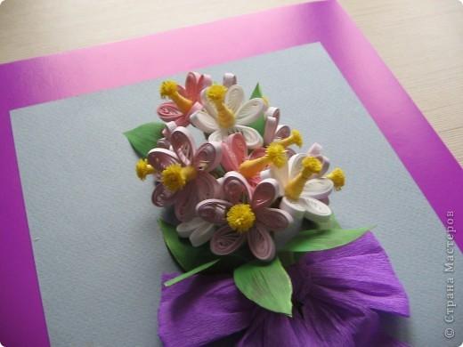 Такие вот весенние цветочки появились у меня в середине зимы фото 2