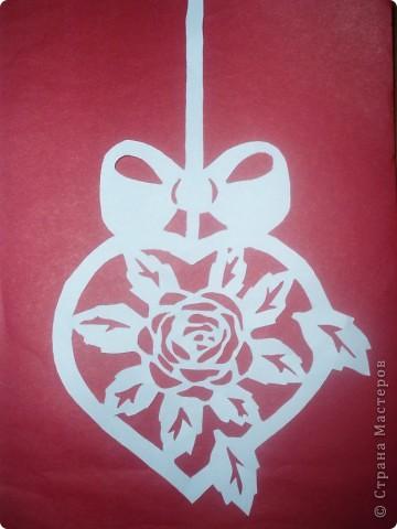 наши валентинки фото 5