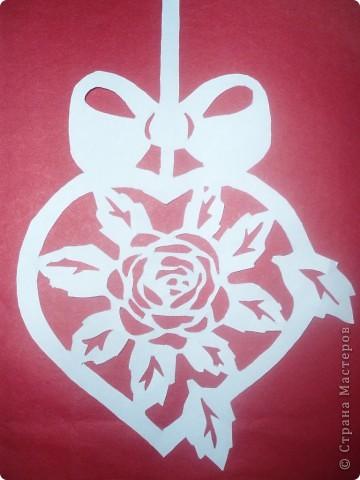 наши валентинки фото 1