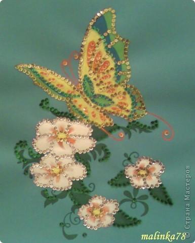 """""""Цветок"""" фото 3"""