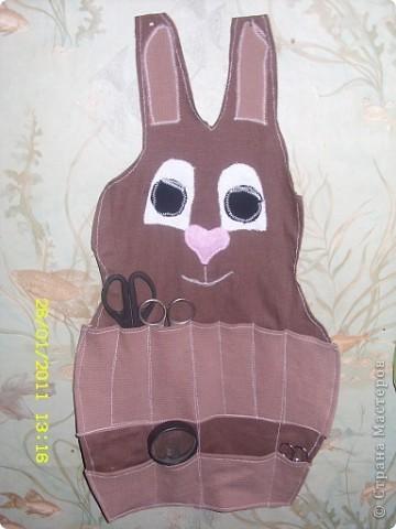 Кролик для сада,папье-маше фото 7