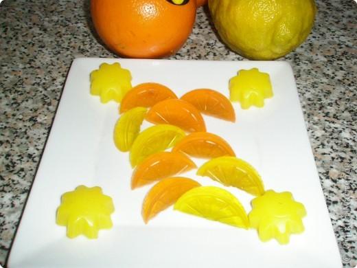 Мармелад для желающих похудеть.Состав:мыльная основа,пищевой краситель,разные полезные добавки для кожи,эфирное масло грейпфрута. фото 1