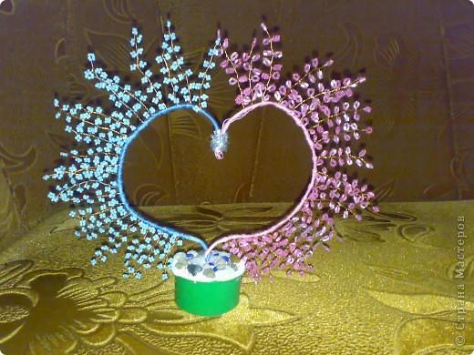 цветочки в вазе фото 3