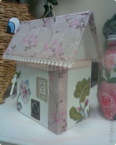 Чайные домики фото 2