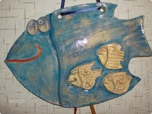 Рыбка Радуга фото 4
