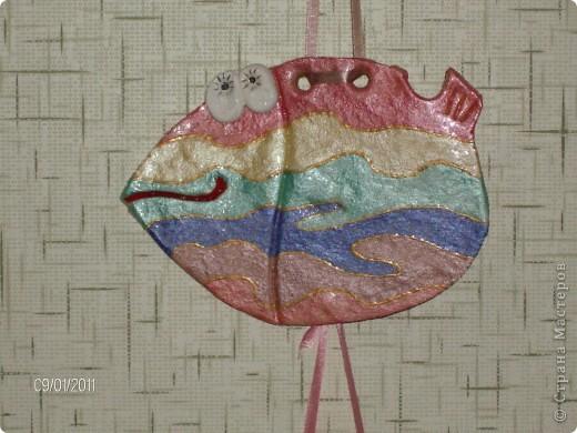Рыбка Радуга фото 1