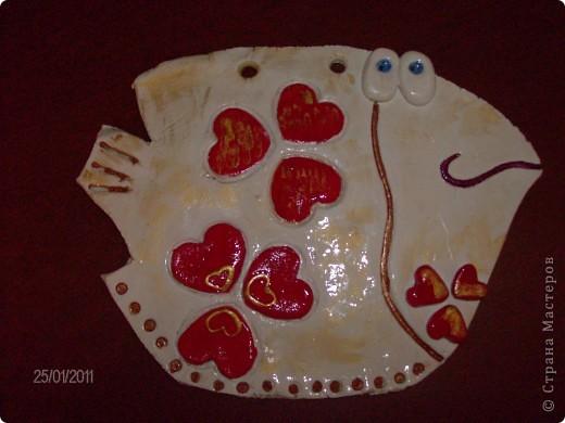 Рыбка Радуга фото 7