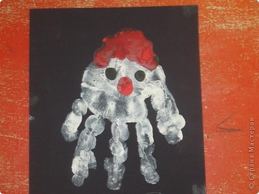 дед мороз красный нос фото 1
