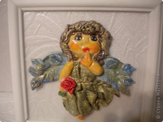 ангелы фото 4