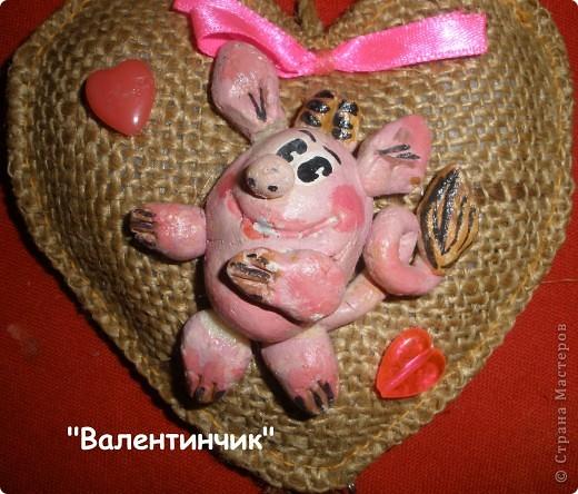 сувенир на день Валентина фото 2