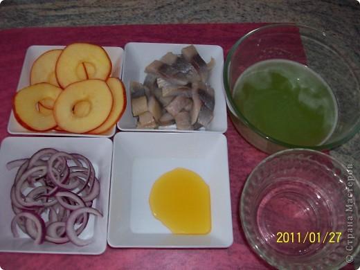 Закуска пикантная. фото 4