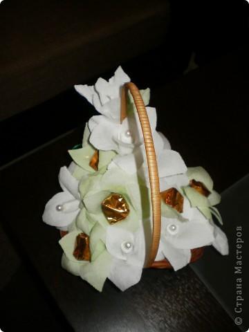 сладък букет - проба фото 4