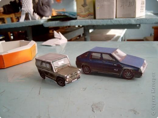 Машинки фото 2