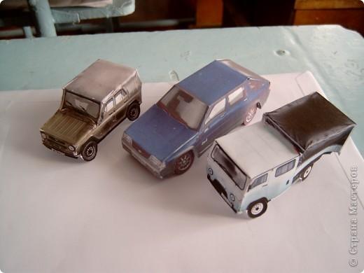 Машинки фото 3