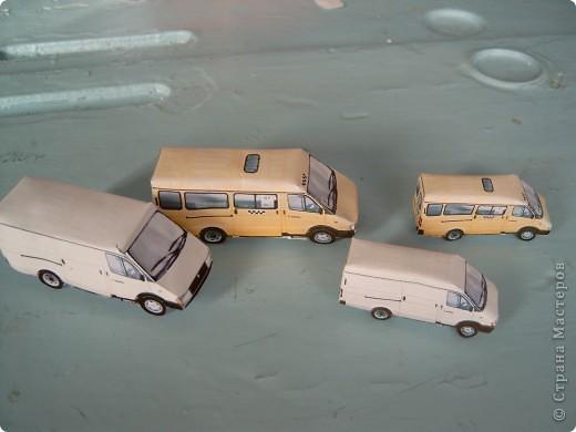 Машинки фото 6