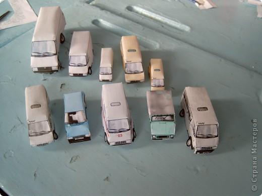 Машинки фото 8