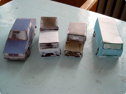 Машинки фото 1