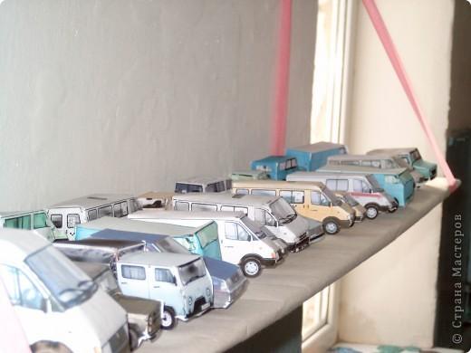 Машинки фото 9
