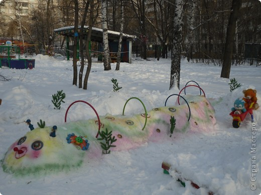 Зимний комбинезон для девочки производства россия купить