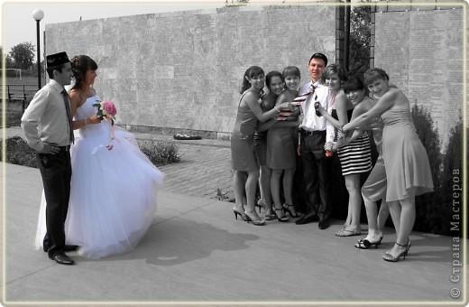 черно белое фото с цветными вставками))) первая проба. фото 2