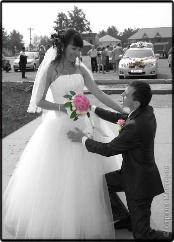 Свадьба своими руками мастер классы фото