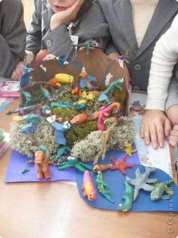Динозавры среди нас