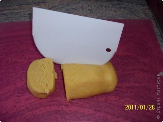 Пирог с фенхелем. фото 4