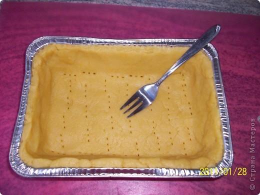 Пирог с фенхелем. фото 7