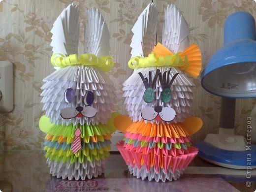 Любимые заяцы
