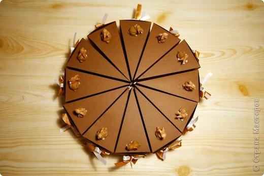 Наполнитель - конфеты  фото 1