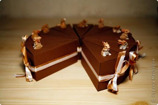 Наполнитель - конфеты  фото 2