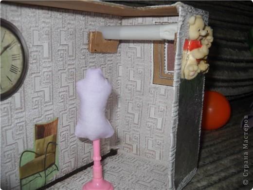 Кукольное  ателье фото 6