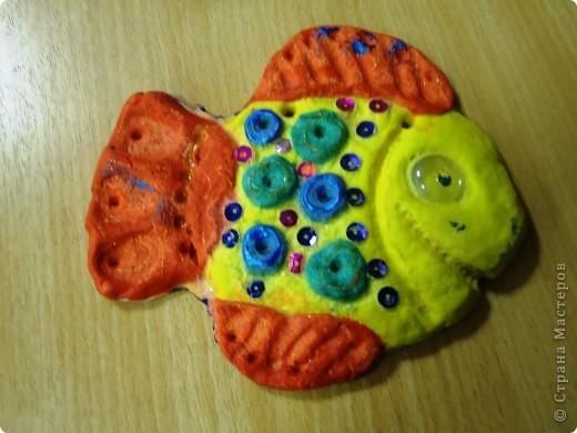 Рыбы. фото 1