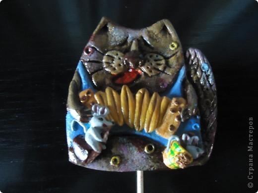 Выставляю заключительную партию Новогодних подарочных котов.  фото 1