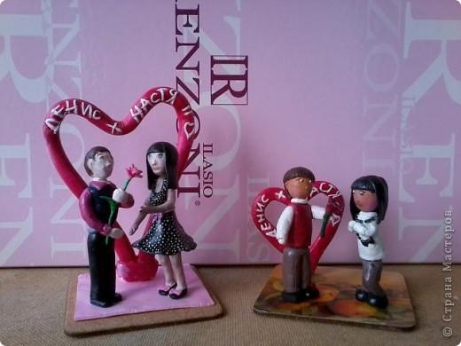 Куклы любимым