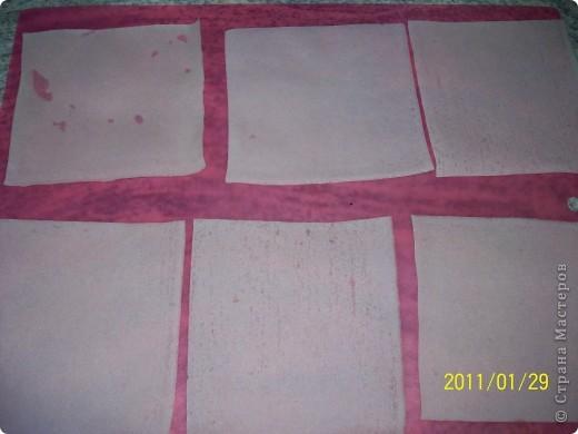 Треугольнички . фото 10