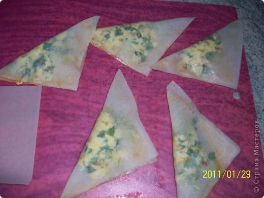 Треугольнички . фото 12