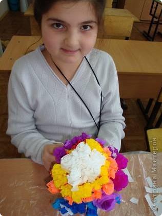 Горчарова Виктория фото 4