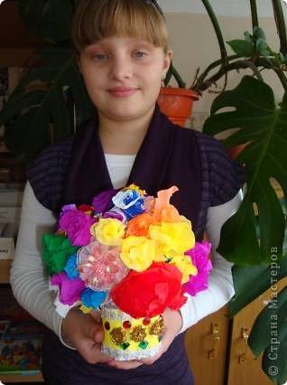Горчарова Виктория фото 5